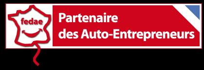 Partenaire Fédération des Auto Entrepreneurs